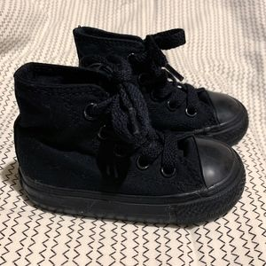Toddler Converse Chuck Taylor High Top